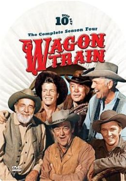 Wagon Train: the Complete Fourth Season