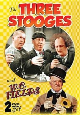 Three Stooges & Wc Fields (1930-1949) (2pc)