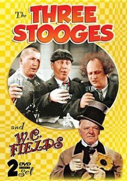 Three Stooges & Wc Fields (1930-1949) (2pc)