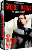 Video/DVD. Title: Secret Agent (Aka Danger Man): Complete Series