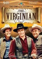 Virginian: Complete Sixth Season