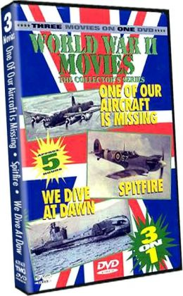 Wwii Movies: the Collector's Series