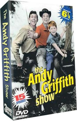 Andy Griffith Show (3pc)