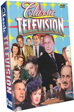 Classic Television Shows