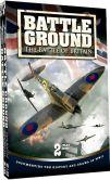 Video/DVD. Title: Battleground: the Battle of Britain (2pc)