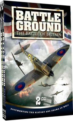 Battleground: the Battle of Britain (2pc)
