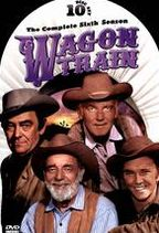 Wagon Train: Complete Season 6 (Tin) (10pc)