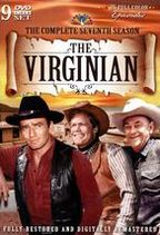 Virginian: The Complete Seventh Season