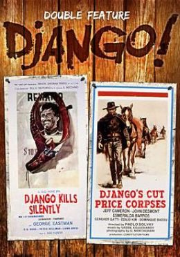 Pistol For Django