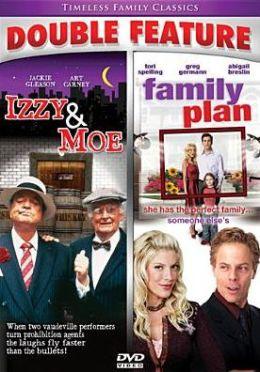 Izzy & Moe/Family Plan