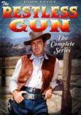 Video/DVD. Title: Restless Gun: The Complete Series
