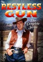 Restless Gun: the Complete Series