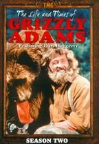 Life & Times Of Grizzly Adams: Season 2