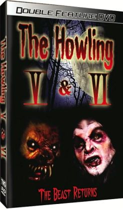 Howling V: the Rebirth/the Howling Vi: the Freaks