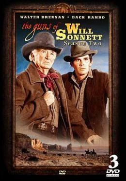 Guns of Will Sonnett: Season 2