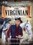 Video/DVD. Title: Virginian: The Final Season