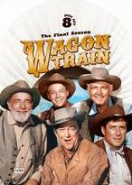 Wagon Train: the Final Season (Tin) (8pc) / (Full)
