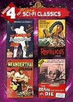 Movies 4 You More Sci-Fi Classics
