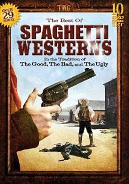 Best of Spaghetti Westerns
