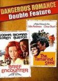 Video/DVD. Title: Brief Encounter/the Tamarind Seed