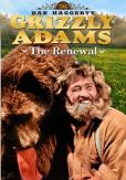 Video/DVD. Title: The Life and Times of Grizzly Adams: The Renewal