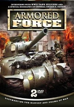 Armored Force (2 Pack)