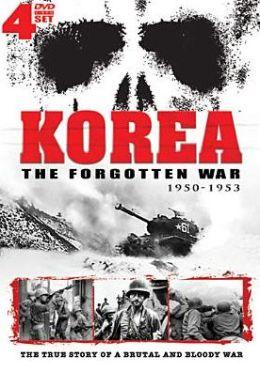 Korean: Forgotten War