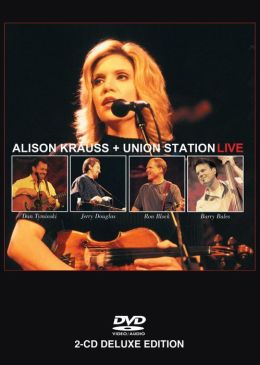 Alison Krauss + Union Station Live