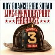 Live at the Newburyport Firehouse