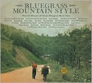 Bluegrass Mountain Style