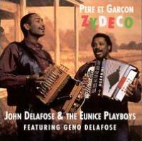 Pere Et Garcon Zydeco