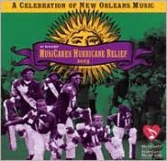 A   Celebration of New Orleans Music to Benefit the Musicares Hurricane Relief