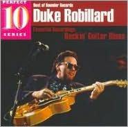 Rockin' Guitar Blues: Essential Recordings