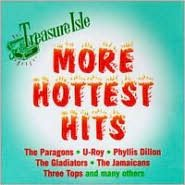 More Hottest Hits from Treasure Isle