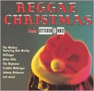 Reggae Christmas from Studio One