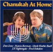 Chanukah at Home
