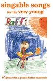 CD Cover Image. Title: Singable Songs for the Very Young, Artist: Raffi