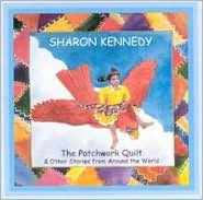 Patchwork Quilt & Other Stories from Around World