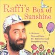 CD Cover Image. Title: Raffi's Box of Sunshine, Artist: Raffi