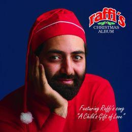 Raffi's Christmas Album [Bonus Track] [2002]