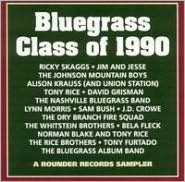 Bluegrass Class of 1990