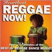 Heartbeat Reggae Now!