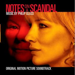 Notes on a Scandal [Original Motion Picture Soundtrack]