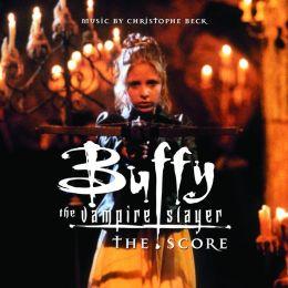Buffy the Vampire Slayer [Original Television Score]