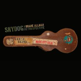 Skydog: The Duane Allman Retrospective [7 CD Box Set][Limited Edition]