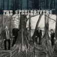 CD Cover Image. Title: The Muscle Shoals Recordings, Artist: The SteelDrivers