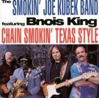 Chain Smokin' Texas Style