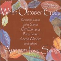 When October Goes: Autumn Love Songs