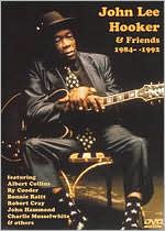 John Lee Hooker & Friends, 1984-1992