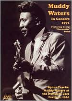 Muddy Waters: In Concert - 1971